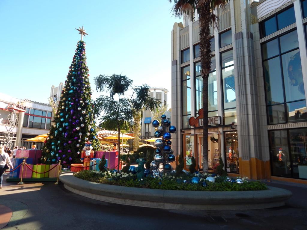 Séjour en Califormie ! Disneyland Californie oblige ! Dscn3311