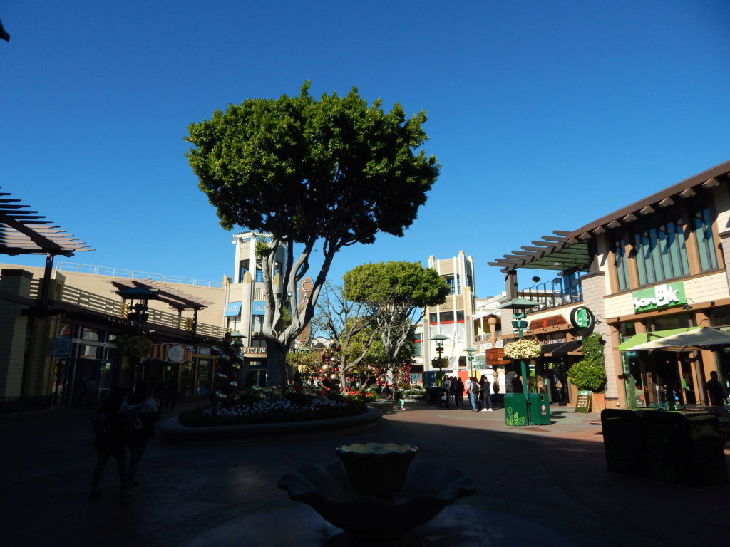 Séjour en Califormie ! Disneyland Californie oblige ! Dscn3312