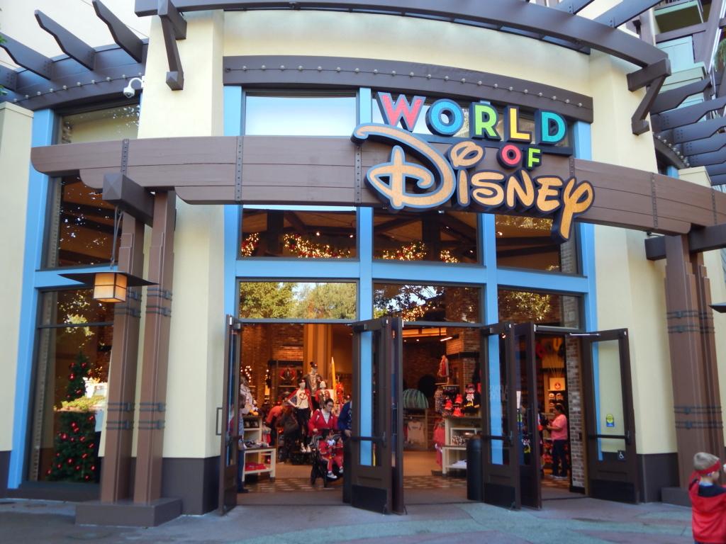 Séjour en Califormie ! Disneyland Californie oblige ! Dscn3313