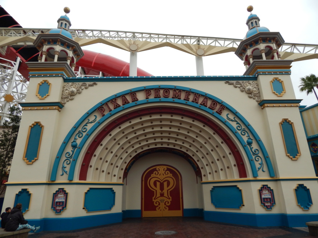 Séjour en Califormie ! Disneyland Californie oblige ! - Page 2 Dscn3314