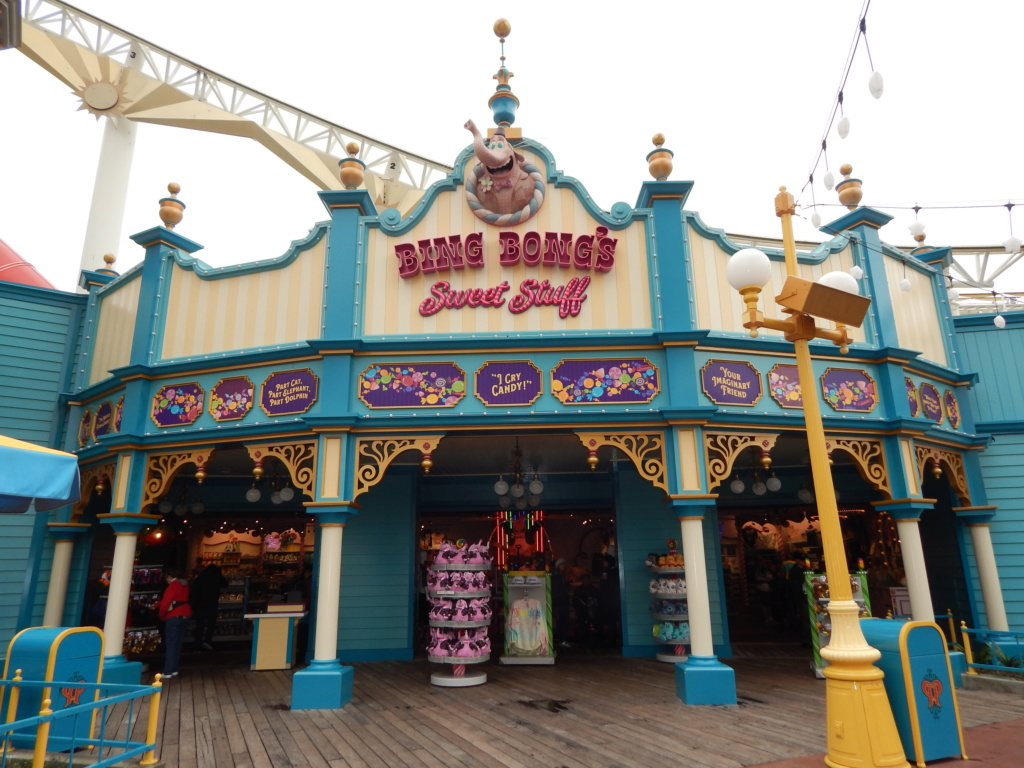 Séjour en Califormie ! Disneyland Californie oblige ! - Page 2 Dscn3315