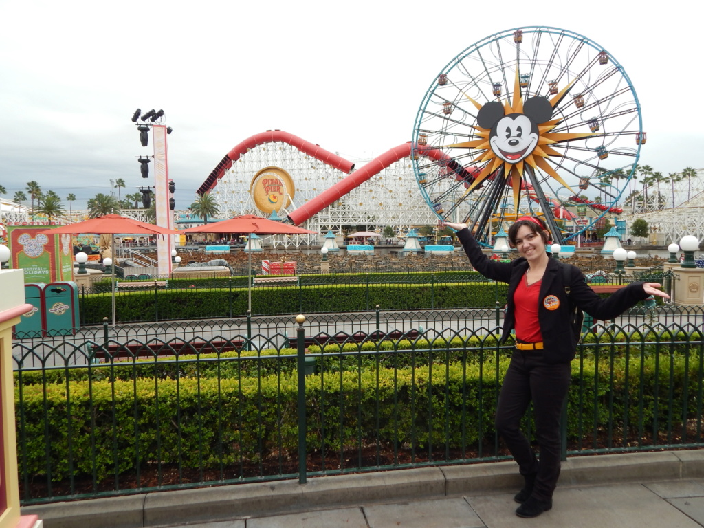Séjour en Califormie ! Disneyland Californie oblige ! - Page 2 Dscn3316