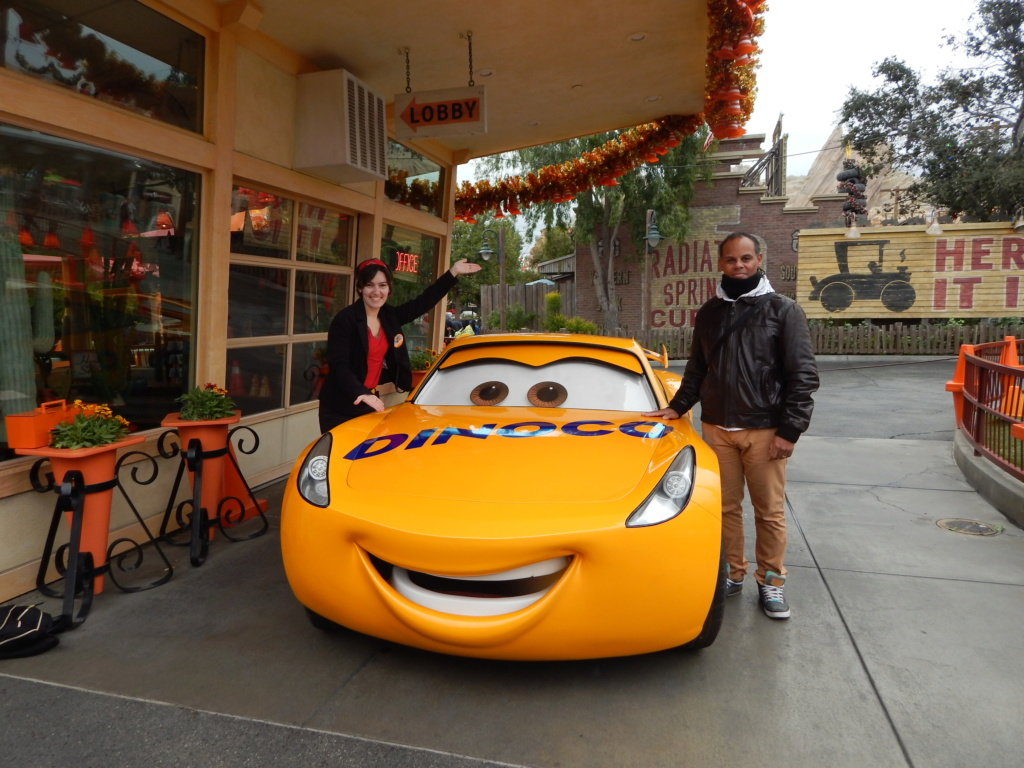 Séjour en Califormie ! Disneyland Californie oblige ! - Page 2 Dscn3317