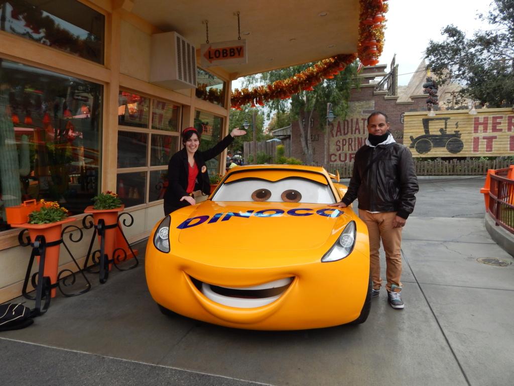 Séjour en Califormie ! Disneyland Californie oblige ! - Page 2 Dscn3318