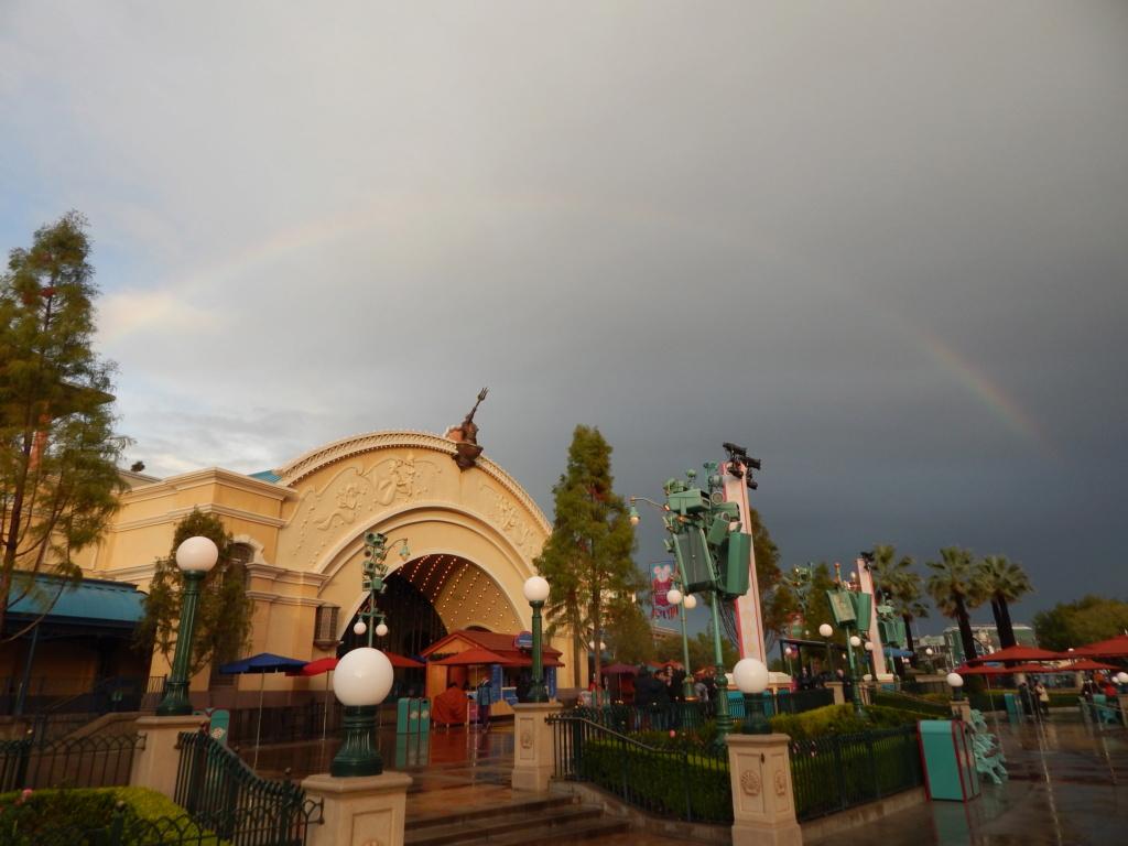 Séjour en Califormie ! Disneyland Californie oblige ! - Page 2 Dscn3320