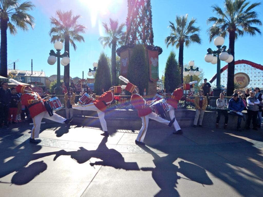 Séjour en Califormie ! Disneyland Californie oblige ! - Page 3 Dscn3321
