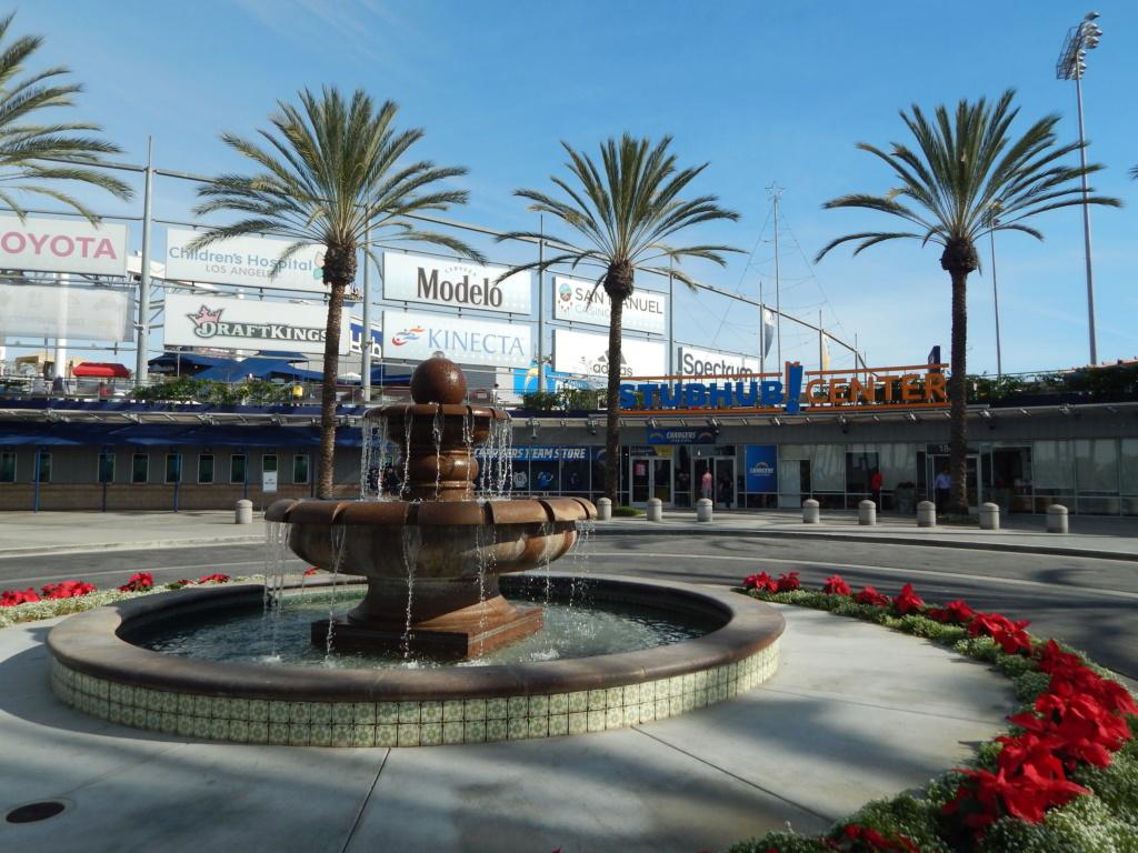 Séjour en Califormie ! Disneyland Californie oblige ! - Page 4 Dscn3324