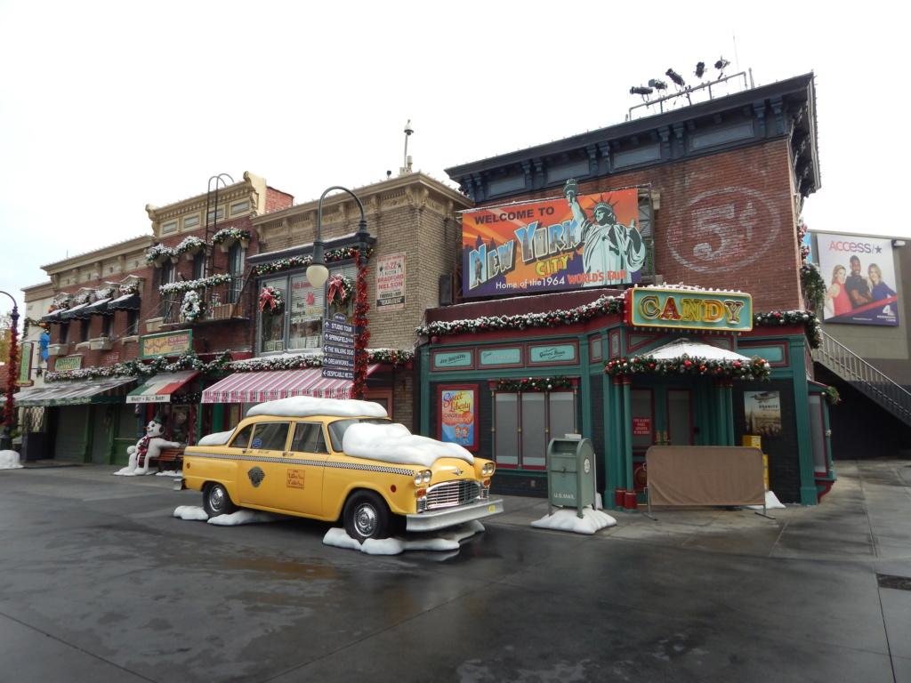 Séjour en Califormie ! Disneyland Californie oblige ! - Page 4 Dscn3911