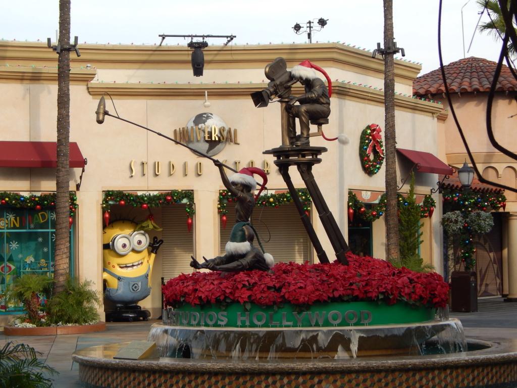 Séjour en Califormie ! Disneyland Californie oblige ! - Page 4 Dscn3912