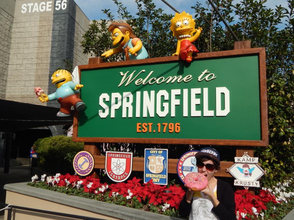 Séjour en Califormie ! Disneyland Californie oblige ! - Page 4 Dscn4016