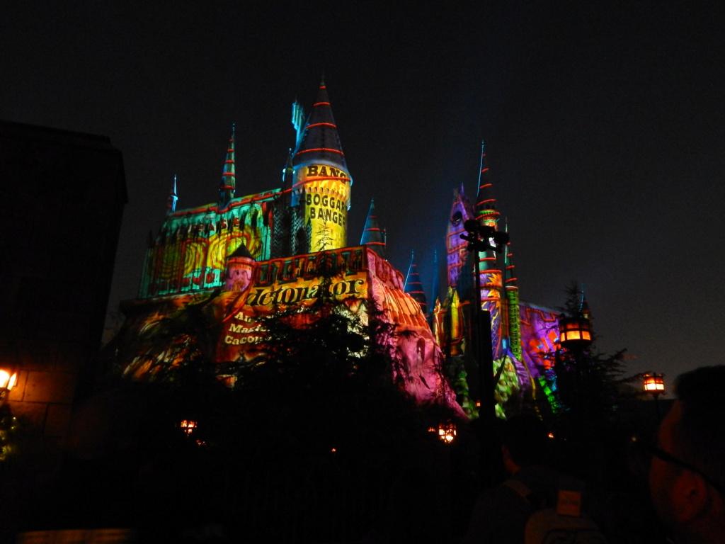 Séjour en Califormie ! Disneyland Californie oblige ! - Page 4 Dscn4022