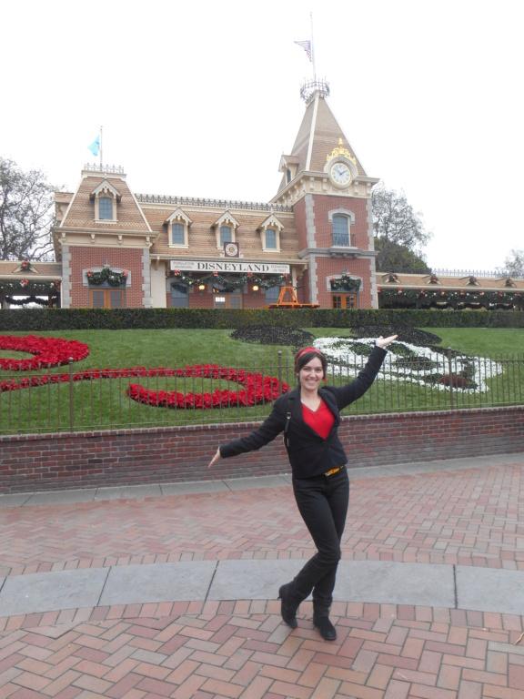 Séjour en Califormie ! Disneyland Californie oblige ! - Page 2 Dscn8311