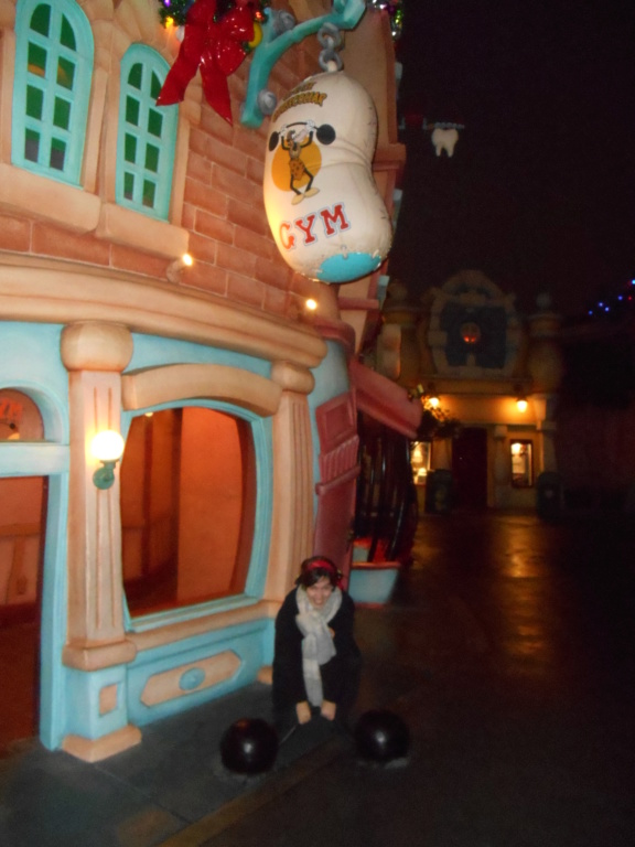 Séjour en Califormie ! Disneyland Californie oblige ! - Page 3 Dscn8312