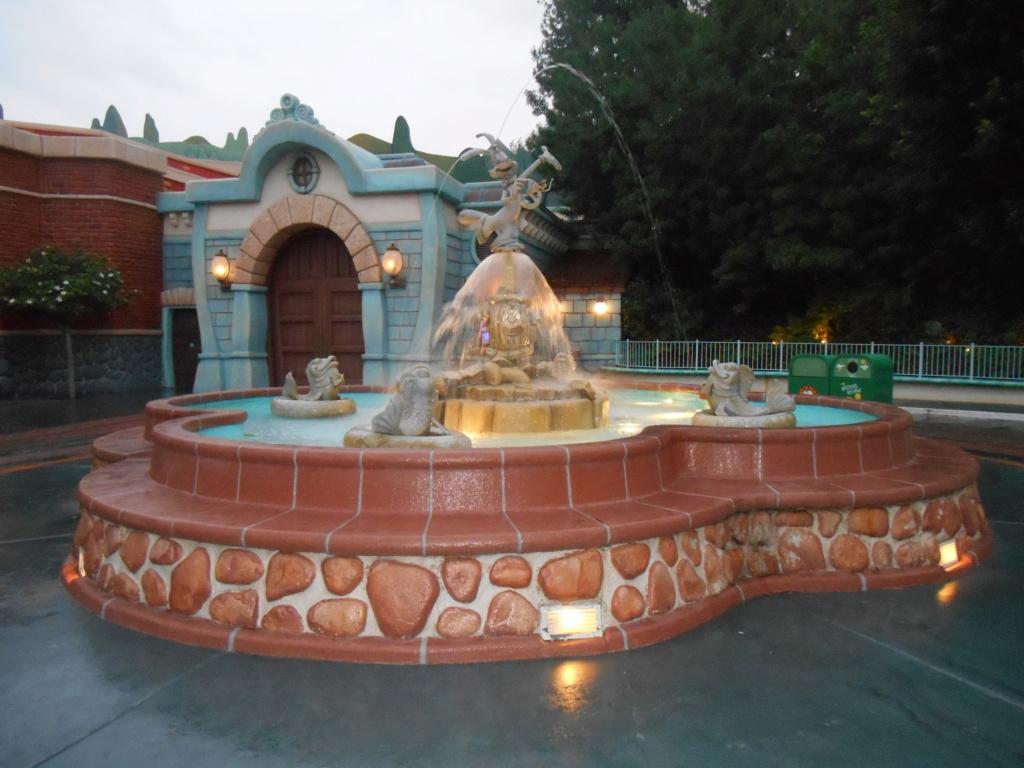 Séjour en Califormie ! Disneyland Californie oblige ! - Page 3 Dscn8313