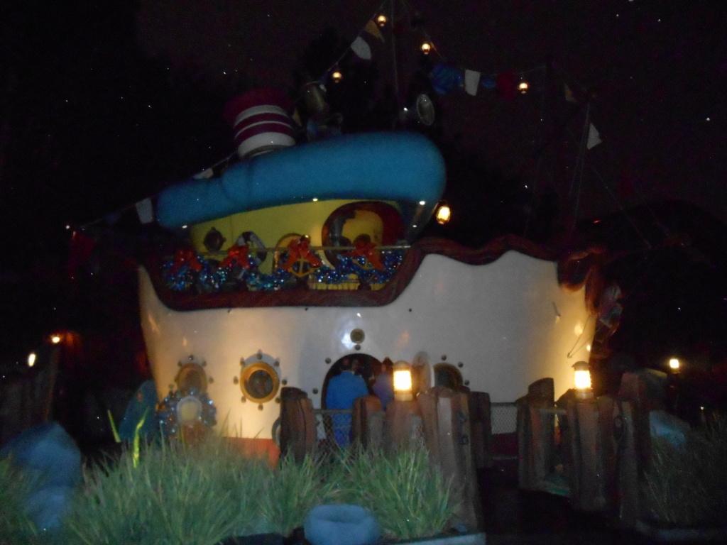 Séjour en Califormie ! Disneyland Californie oblige ! - Page 3 Dscn8317