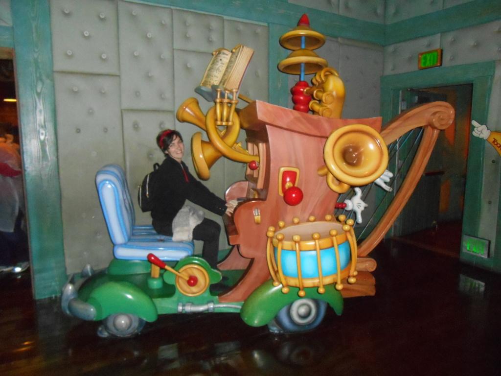 Séjour en Califormie ! Disneyland Californie oblige ! - Page 3 Dscn8319