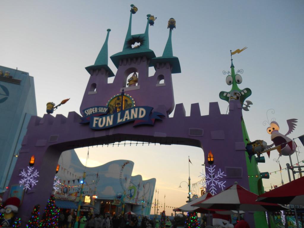 Séjour en Califormie ! Disneyland Californie oblige ! - Page 4 Dscn8614