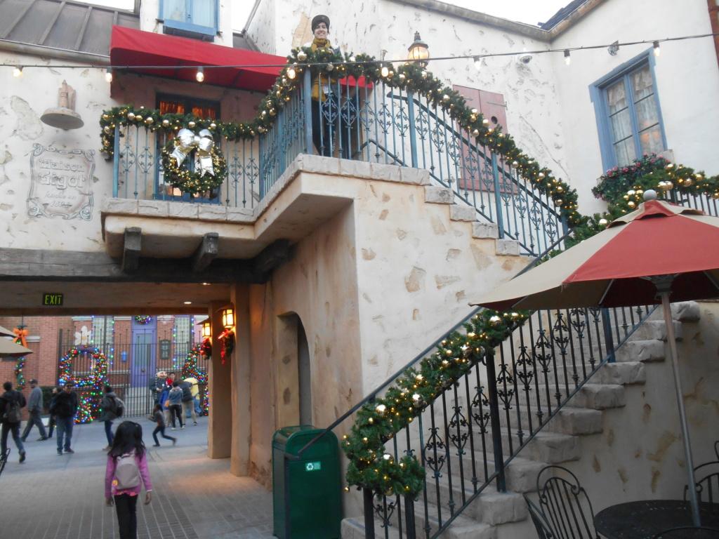Séjour en Califormie ! Disneyland Californie oblige ! - Page 4 Dscn8618