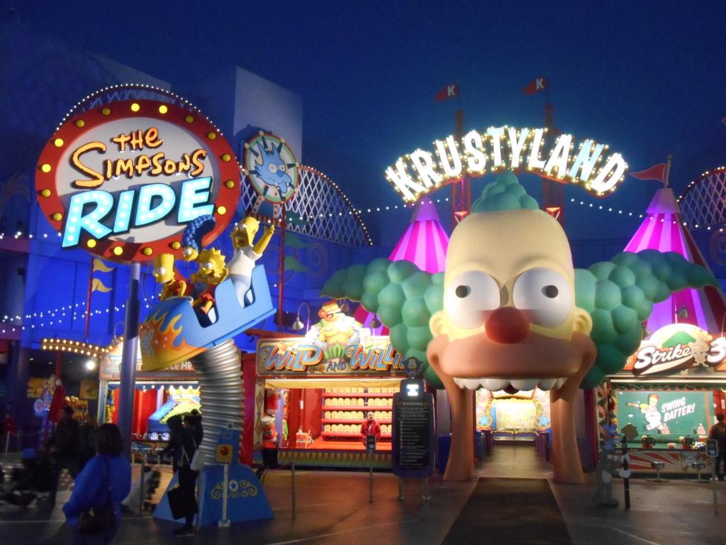 Séjour en Califormie ! Disneyland Californie oblige ! - Page 4 Dscn8712