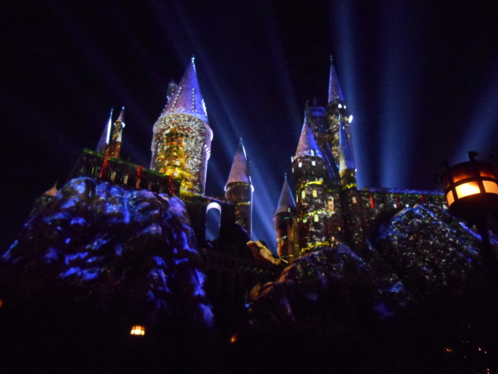 Séjour en Califormie ! Disneyland Californie oblige ! - Page 4 Dscn8719