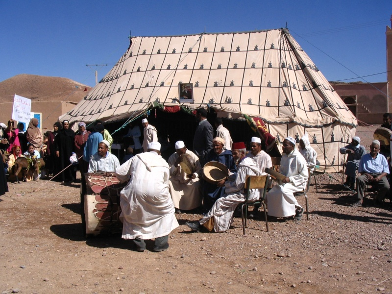 ALORS C'EST OU ?  - Page 7 Maroco13