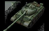 Highscores Sonderkategorien (CW-Panzer, Top 10, Hall of Defeats) China-11