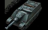 Highscores Sonderkategorien (CW-Panzer, Top 10, Hall of Defeats) France10