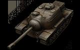 Highscores Sonderkategorien (CW-Panzer, Top 10, Hall of Defeats) Usa-t111