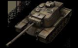 Highscores Sonderkategorien (CW-Panzer, Top 10, Hall of Defeats) Usa-t112