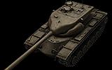 Highscores Sonderkategorien (CW-Panzer, Top 10, Hall of Defeats) Usa-t510