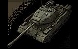 Highscores Sonderkategorien (CW-Panzer, Top 10, Hall of Defeats) Ussr-i10