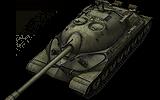 Highscores Sonderkategorien (CW-Panzer, Top 10, Hall of Defeats) Ussr-i11
