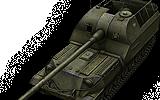 Highscores Sonderkategorien (CW-Panzer, Top 10, Hall of Defeats) Ussr-o11