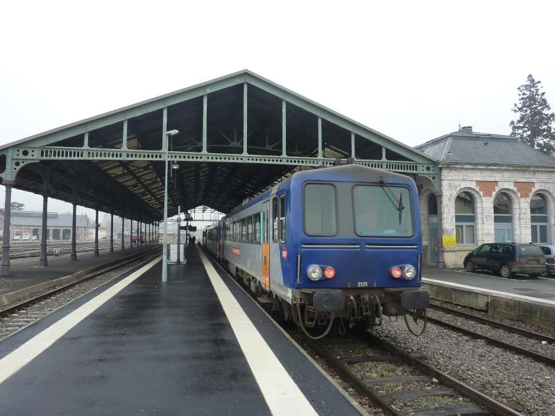 Petit tour de Train de Brive à Brive via Rodez et Capdenac en février 2013 P1040614