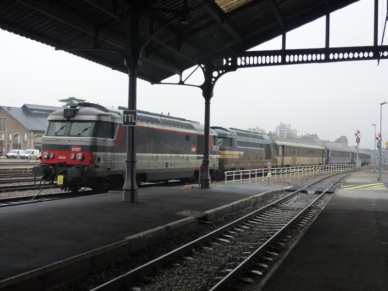 Petit tour de Train de Brive à Brive via Rodez et Capdenac en février 2013 P1040618