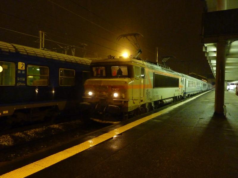 Pk 256,4 : Gare de Toulouse Matabiau (31) - Page 35 P1040710