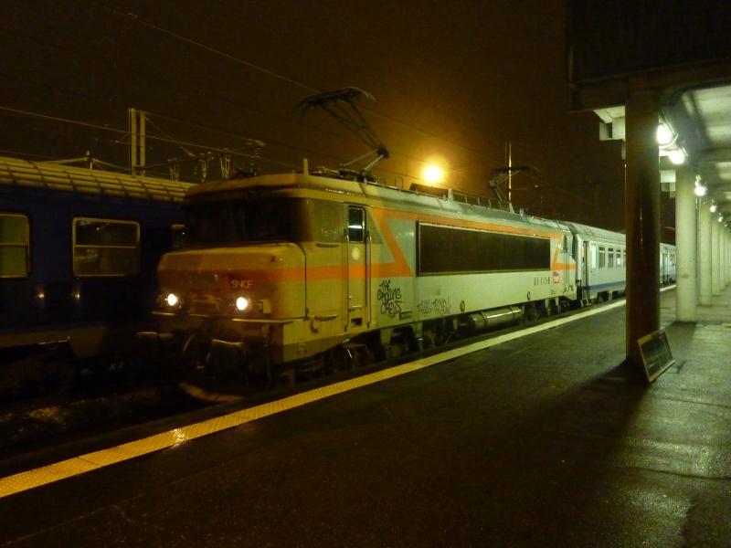 Pk 256,4 : Gare de Toulouse Matabiau (31) - Page 35 P1040711