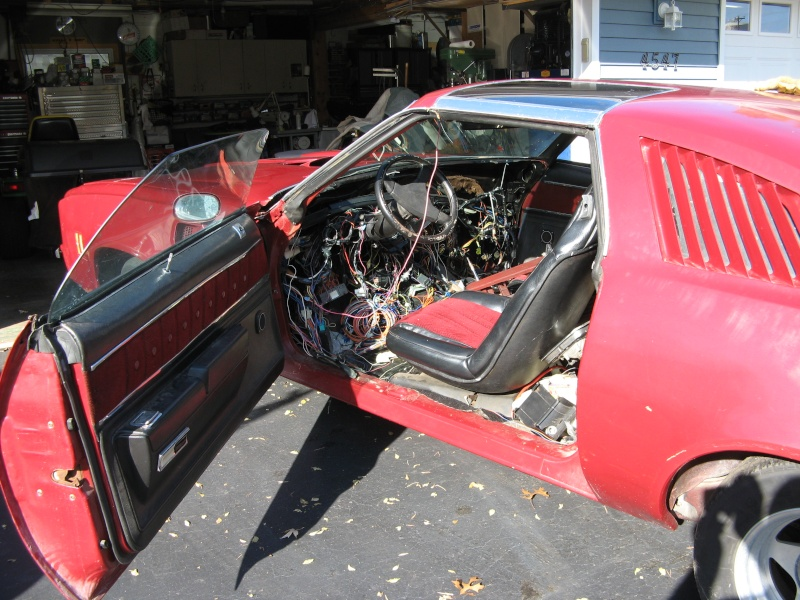 I am putting t tops in my 74 laguna anybody ever seen one with t tops? Or have any pics of one? Img_6210