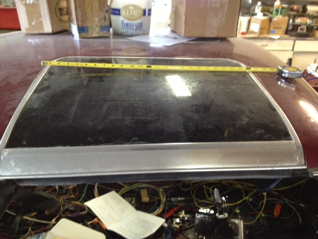 I am putting t tops in my 74 laguna anybody ever seen one with t tops? Or have any pics of one? Photo_12