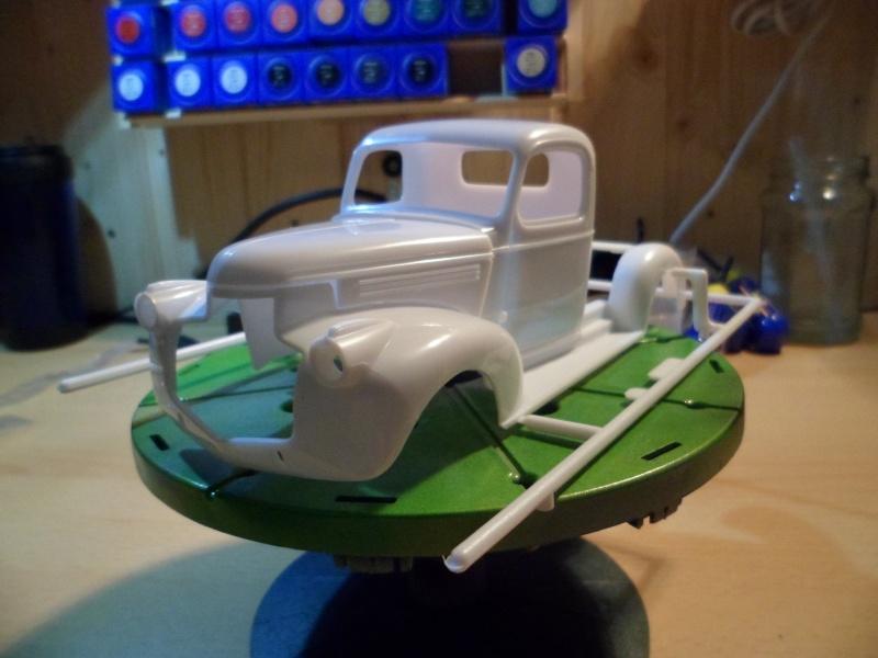 Revell '41 Chevy Pickup 1:25 Sam_1827