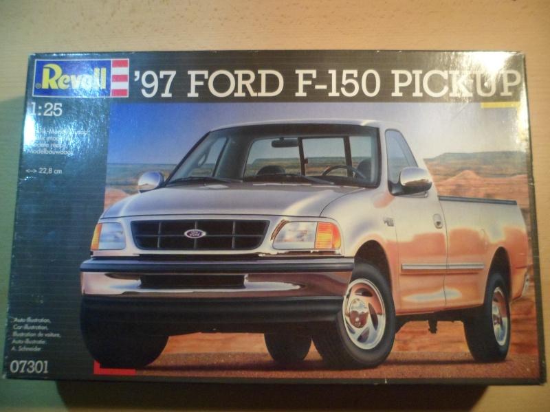 '97 Ford F-150 Pickup Sam_1832