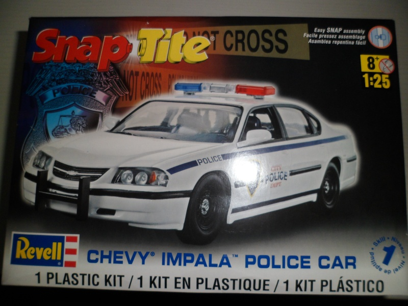 05`Chevy Impala Police Car  Sam_1942