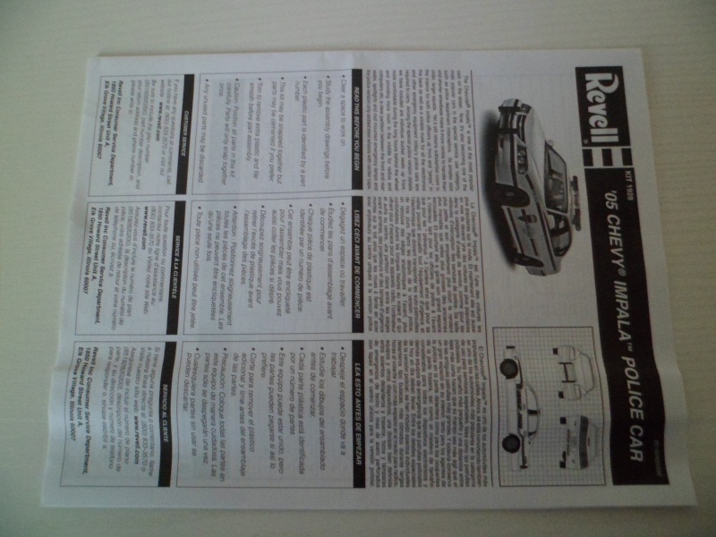 05`Chevy Impala Police Car  Sam_1943