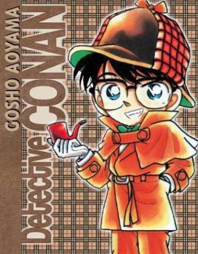 Manga - Detective Conan (Sub. Español) Online y DD Portad10