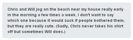 Chris Colfer Appreciation Thread!--part 5 Eac4b711