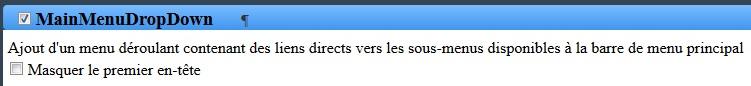 [Plug in] Google Chrome: FoxTrick, PsicoTSI,... - Page 3 Menus10