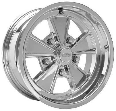 Unique wheels Super Supreme Cragar10