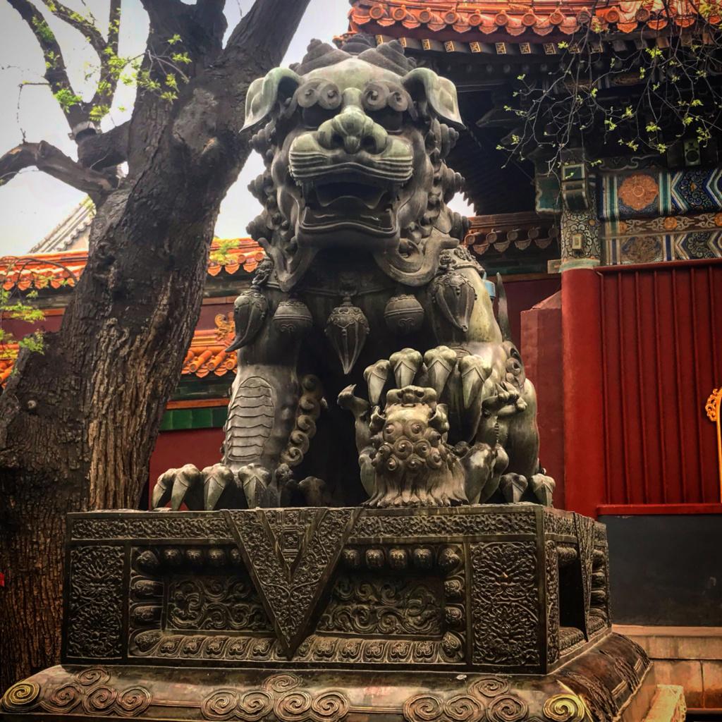 Un Temple en l'honneur des Arts - III 4bb2a910