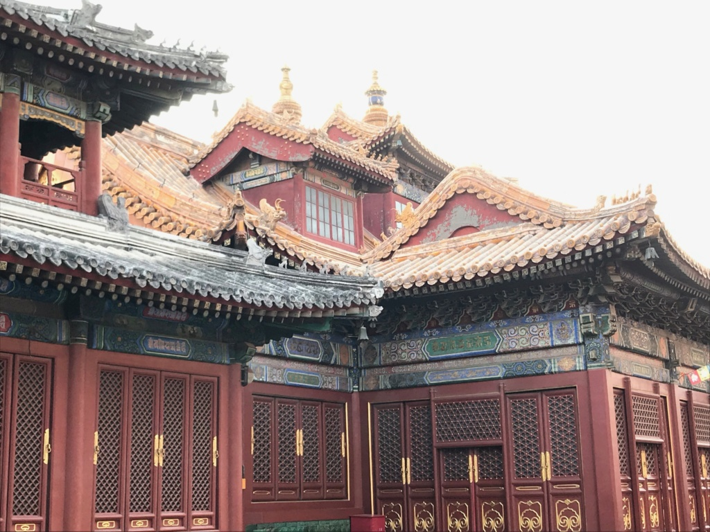 Un Temple en l'honneur des Arts - III Img_4910
