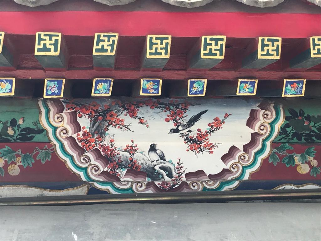 Un Temple en l'honneur des Arts - III Img_5510